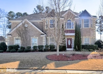 1009 Hackberry Ct, McDonough, GA 30253 - MLS#: 8519710