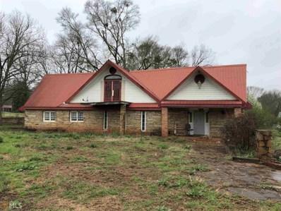 2730 John Stowe, Monroe, GA 30656 - MLS#: 8519957