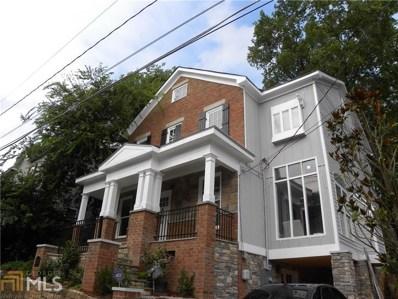 226 Corley St, Atlanta, GA 30312 - MLS#: 8519975