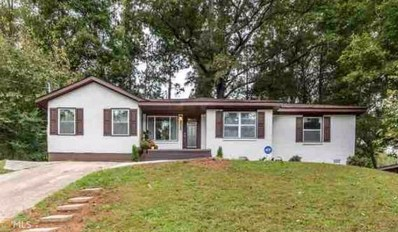 3020 Pasadena Dr, Decatur, GA 30032 - MLS#: 8520241