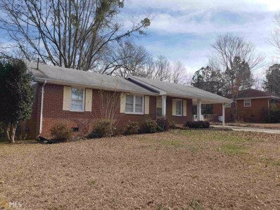 125 Sharon Dr, Fayetteville, GA 30214 - #: 8520315