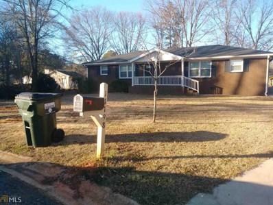 11198 McDonough Ct, Hampton, GA 30228 - MLS#: 8520386