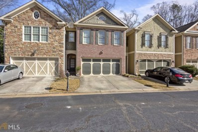 4011 Caitlyn Ln, Atlanta, GA 30360 - MLS#: 8520482