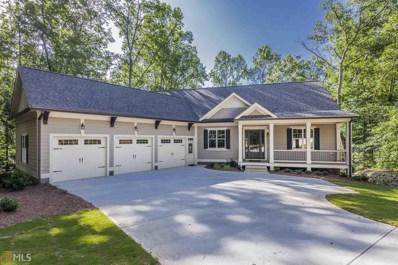 1080 Spyglass Hill, Greensboro, GA 30642 - #: 8520709