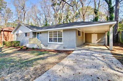 1115 Franklin Cir, Atlanta, GA 30324 - #: 8520958