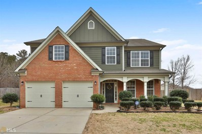 68 Inverness Ave, Newnan, GA 30263 - #: 8521059