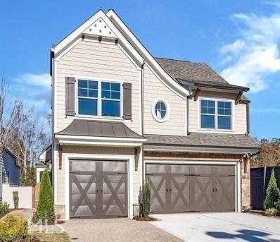 2595 Creekstone Village Dr, Cumming, GA 30041 - MLS#: 8521135