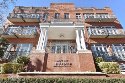 1058 Piedmont Ave, Atlanta, GA 30309 - MLS#: 8521155