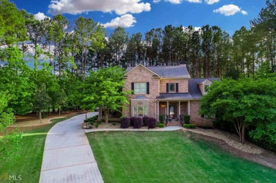 400 Saint Regis, Oxford, GA 30054 - MLS#: 8521190