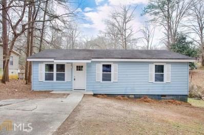 423 Banks St, Monticello, GA 31064 - MLS#: 8521680