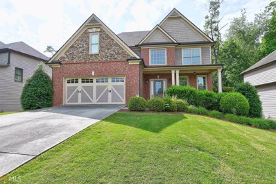 1468 Squire Hill Ln, Lawrenceville, GA 30043 - MLS#: 8521826