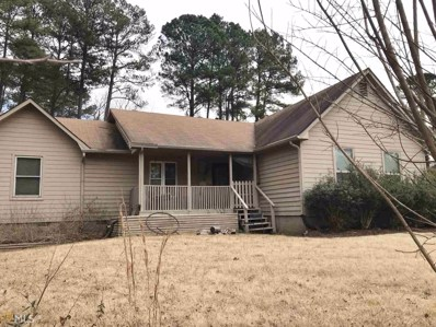 3394 Sheree Trl, Stone Mountain, GA 30087 - MLS#: 8521833