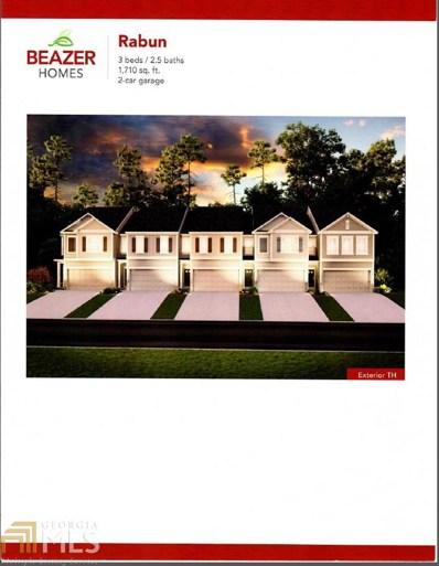 6241 Centennial Ln, Atlanta, GA 30349 - MLS#: 8521996