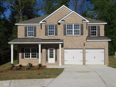 1449 Judson Way, Riverdale, GA 30296 - MLS#: 8522000