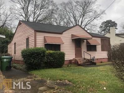 295 Leland, Atlanta, GA 30317 - MLS#: 8522128