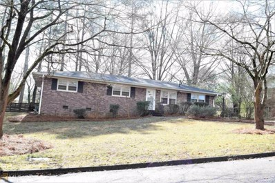 106 Hurt Dr, Smyrna, GA 30082 - MLS#: 8522298