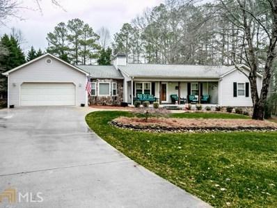1515 Greenwood Ct, Canton, GA 30115 - #: 8522408