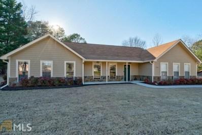 345 Saddle Creek Cir, Roswell, GA 30076 - MLS#: 8522507