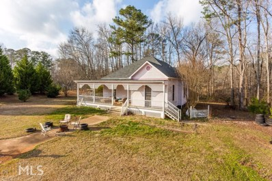 805 Starrsville Rd, Covington, GA 30014 - MLS#: 8522636