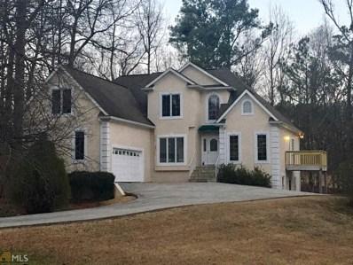 105 Springwater Chase, Newnan, GA 30265 - MLS#: 8522776