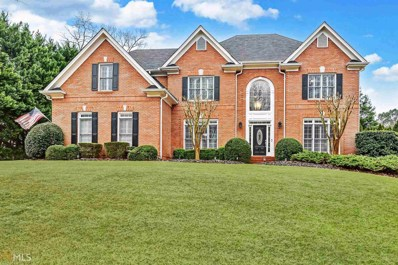 6055 Tangletree Dr, Roswell, GA 30075 - #: 8522943
