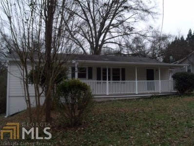 162 Forest Ave, Commerce, GA 30529 - MLS#: 8522991