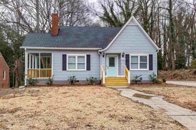 627 S Elizabeth, Atlanta, GA 30318 - #: 8523309