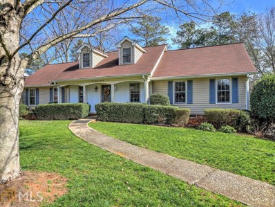 565 Wyncourtney Dr, Sandy Springs, GA 30328 - MLS#: 8523343