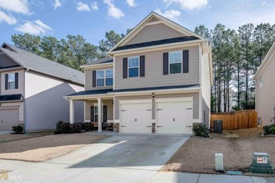 4687 Water Mill Dr, Buford, GA 30519 - #: 8523361