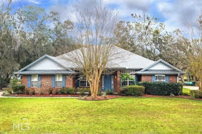 603 Carrack Ct, St. Marys, GA 31558 - #: 8523590