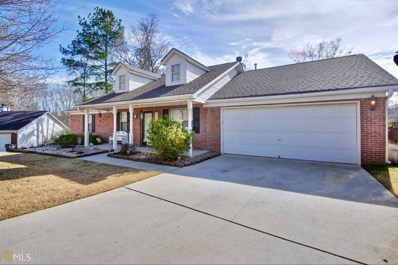 324 Lacebark Ln, Hampton, GA 30228 - MLS#: 8523873