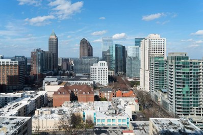 860 Peachtree St, Atlanta, GA 30308 - MLS#: 8523913