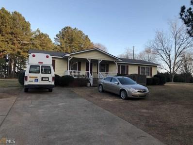 318 Burg Rd, Jenkinsburg, GA 30234 - MLS#: 8524128