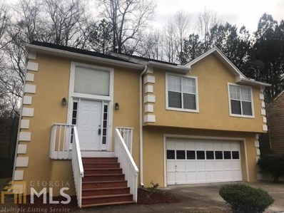 5679 Hunters Crossing Ford, Lithonia, GA 30038 - MLS#: 8524140