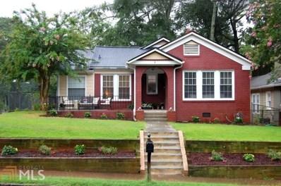 1950 Cambridge Ave, College Park, GA 30337 - #: 8524445