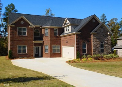 2708 Easy St, Hampton, GA 30228 - MLS#: 8524853