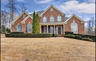 878 Carriage Post Ct, Lawrenceville, GA 30046 - MLS#: 8524918