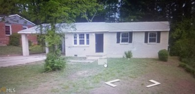 3557 Bolfair Dr, Atlanta, GA 30349 - MLS#: 8524973