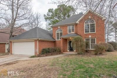 115 Carolinas Way, Fayetteville, GA 30215 - MLS#: 8525066