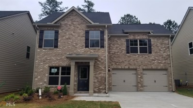 1017 Shadow Glen Dr, Fairburn, GA 30213 - #: 8525263