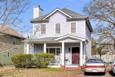 248 Milton Ave, Atlanta, GA 30315 - MLS#: 8525306