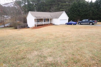1508 Timber Heights Dr, Loganville, GA 30052 - #: 8525534