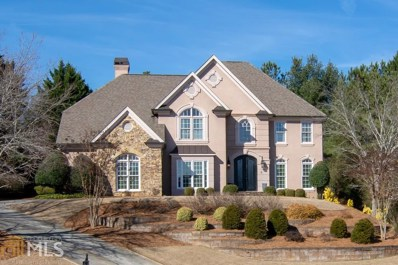 2021 Kinderton Manor Dr, Johns Creek, GA 30097 - MLS#: 8525962