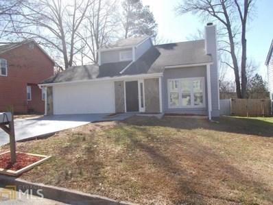 5029 Donnell Way, Decatur, GA 30035 - #: 8526011