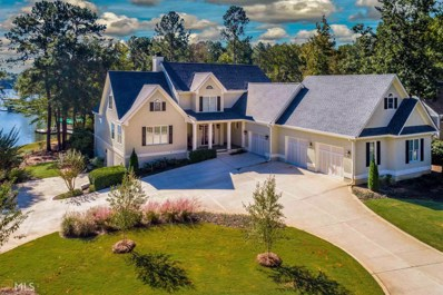 1021 Augusta National Ct, Greensboro, GA 30642 - MLS#: 8526021