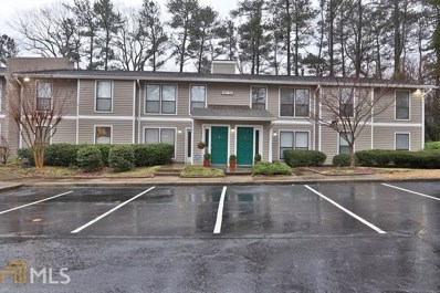 407 Wynnes Ridge Cir, Marietta, GA 30067 - MLS#: 8526023