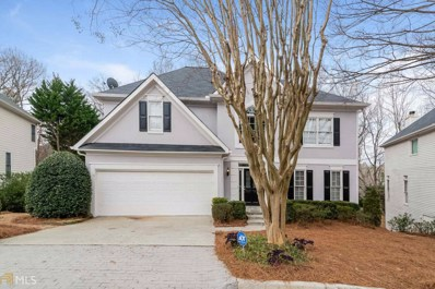 237 Spalding Gates, Atlanta, GA 30328 - MLS#: 8526097