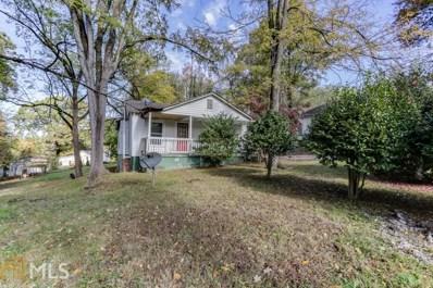 2657 Forrest Ave, Atlanta, GA 30318 - #: 8526106