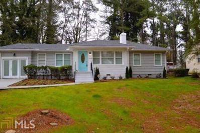 1438 Centra Villa Dr, Atlanta, GA 30311 - MLS#: 8526167