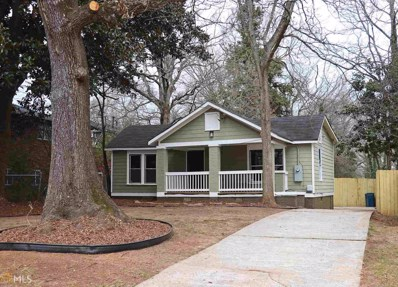 1889 Dunlap, East Point, GA 30344 - #: 8526282